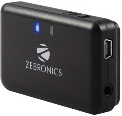 Zebronics Blue Connect USB Adapter