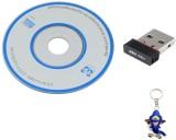 Terabyte Wifi300mbps N USB Adapter (Blac...