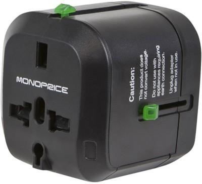 Monoprice 4072251 USB Adapter(Black)