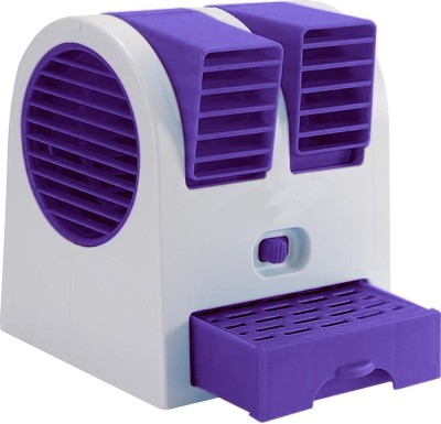Gold Dust Portable Mini Air Conditioning QUAHPUR_168 USB Fan