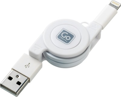 Go Travel USB Charging Cable (Lighting) USB charging cable Lighting USB Hub