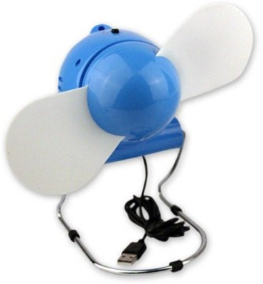Dealcrox YK-688 YK USB Fan