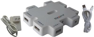 Maxpro 7 Port SHU011 USB Hub