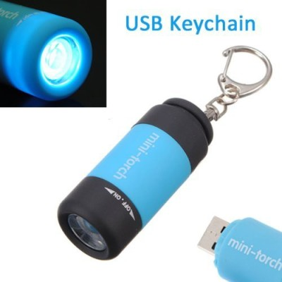 Leysha USB CHARGEABLE MINI IMPORTED usb mini chargable Led Light