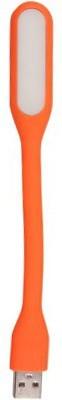 Tworld USB LED Light(Orange) USB Silicon Flexible LXS-001orng Led Light