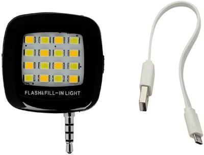 colour blind 16 mini led flash light for all mobiles flash for mobiles Led Light