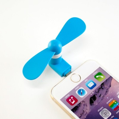 99Gems cool air For 8 pin iphone USB Fan