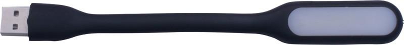 Sunnex Flexible Lamp For Computer Notebook Laptop Pc, Energy Saving S 1 UG Led Light(Black)
