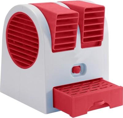 Gold Dust Portable Mini Air Conditioning QUAHR_168 USB Fan