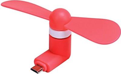 Casotec Mini Portable Dock 275051 USB Fan
