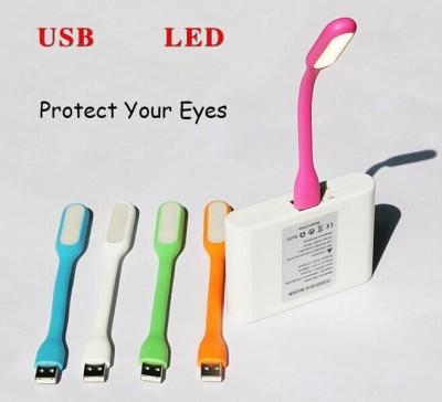 iSay iSay USB-3L iSay USB-3L Laptop Accessory, Led Light