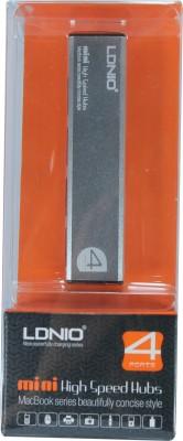 LDNIO High Speed HS-04 4 Port HUB2 USB Hub