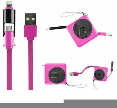 Casotec Lightning 272016A USB Cable