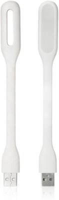 Wowobjects White Led Lamp WHITE_LAMP_08 Led Light