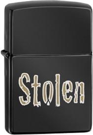 Zippo Classic 28834 USB Cigarette Lighter