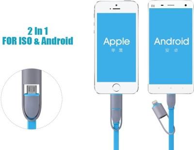 Saihan 160 Dual purpose Charging USB Cable