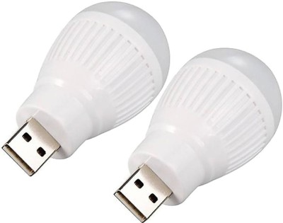 Zarsa Bulb USB_2LEDBULB_W Led Light