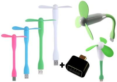 SUNDESHA,S SMART FAN FN/01 USB Fan