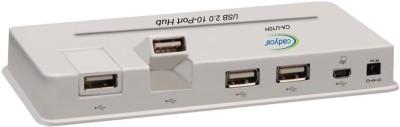 Cadyce CA-U10H USB Hub