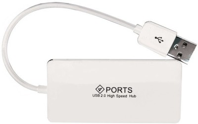 TAG Hi-Speed Normal-4-Port USB Hub