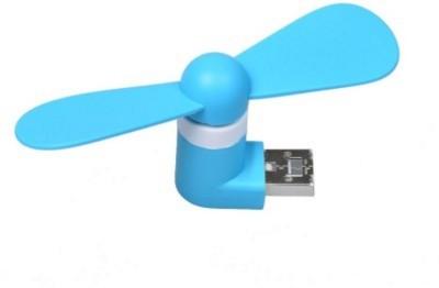 QWERTY IOS5 P14498 USB Fan