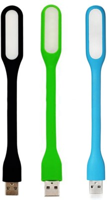 Wowobjects Black,Green,Blue Led Light
