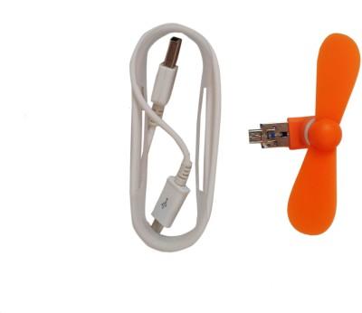 HENCH COMBO PLUS -0079 COMBO PLUS -0079 USB Fan, USB Cable
