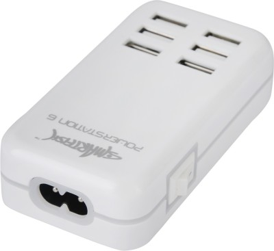 SmartFish Smart charger 6 Port USB Hub