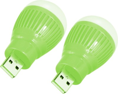 Zarsa Bulb USB_2LEDBULB_G Led Light