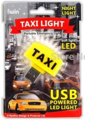 iwin LU-901 Portable Taxi Light Led Light