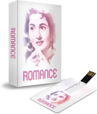 SAREGAMA ROMANCE RO01 USB Flash Drive
