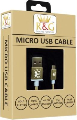 R&G Design For Future MCAB01 R&GCS4F08-MCAB01 USB Cable