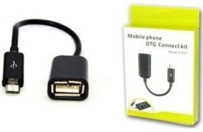 AD Enterprise OTG CONNECT KIT 2314 USB Hub