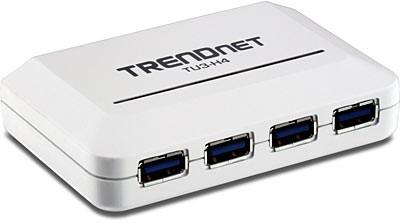 Trendnet TU3-H4 4 Port USB Hub