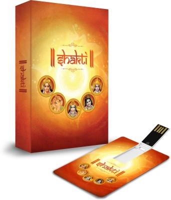 SAREGAMA SHAKTI SH01 USB Flash Drive