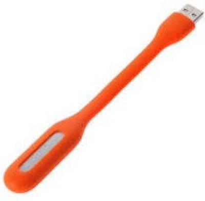Digital Excellence DE USB LED PORTABLE LAMP ORANGE DGTL_LED2 Laptop Accessory