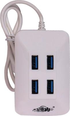Ad Net 4 Port AD-81F USB Hub