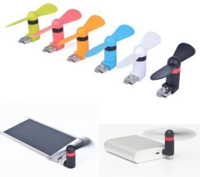 Sat Samsung Galxy Grand Multy color FAN MAF11 USB Fan