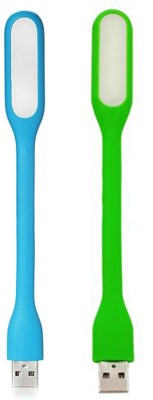 Wowobjects Blue,Green Led Light