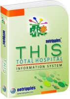 Netripples Total Hospital Information System Plus(1, 1 PC)