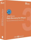 Stellar Phoenix Data Recovery for iPhone...
