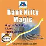 Mandestocks Bank Nifty Magic (3 Months, ...