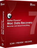 Stellar Phoenix Mac Data Recovery (Lifet...