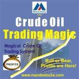 Mandestocks Crude Oil Trading Magic (3 M...