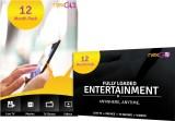 NexG Multi-Screen Subscription Pack (12 ...