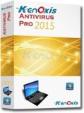 Kenoxis Antivirus Pro (1 Year, 3 PC)