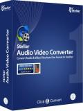 Stellar Audio Video Converter for Mac (L...