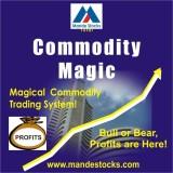 Mandestocks Commodity Magic (3 Months, 1...