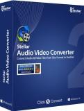 Stellar Audio Video Converter for Window...