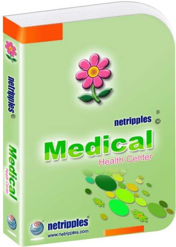 Netripples Medical Health Center(1, 1 PC)